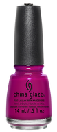 China Glaze China Glaze - Traffic Jam 0.5 oz - #81068 - Sleek Nail