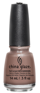 China Glaze China Glaze - Street Chic 0.5 oz - #81073 - Sleek Nail
