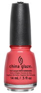 China Glaze China Glaze - Surreal Appeal 0.5 oz - #81122 - Sleek Nail