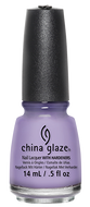 China Glaze China Glaze - Tart-Y For The Party 0.5 oz - #81190 - Sleek Nail