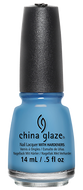 China Glaze China Glaze - Sunday Funday 0.5 oz - #81194 - Sleek Nail