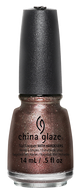 China Glaze China Glaze - Strike Up A Cosmo 0.5 oz - #81350 - Sleek Nail