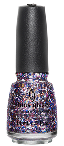China Glaze China Glaze - Your Present Required 0.5 oz - #81395 - Sleek Nail