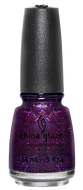 China Glaze China Glaze -Howl You Doin' 0.5 oz - #81490 - Sleek Nail