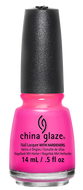 China Glaze China Glaze - Thistle Do Nicely 0.5 oz - #81756 - Sleek Nail