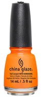China Glaze China Glaze - Stoked To Be Soaked 0.5 oz - #81785 - Sleek Nail