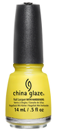 China Glaze China Glaze - Sun Upon My Skin 0.5 oz - #81793 - Sleek Nail