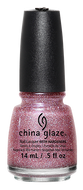 China Glaze China Glaze - You're Too Sweet 0.5 oz - #82695 - Sleek Nail