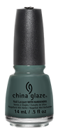 China Glaze China Glaze - Take a Hike 0.5 oz - #82705 - Sleek Nail