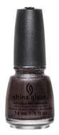 China Glaze China Glaze - Wood You Wanna? 0.5 oz - #82711 - Sleek Nail