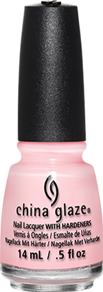 China Glaze China Glaze - Fresh Princess 0.5 oz - #83619 - Sleek Nail