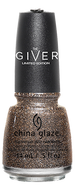China Glaze China Glaze - Boundary Of Memory 0.5 oz - #82273 - Sleek Nail