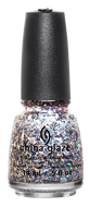 China Glaze China Glaze - Break The Ice 0.5 oz - #82775 - Sleek Nail