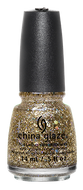 China Glaze China Glaze - Bring On The Bubbly 0.5 oz #82774 - Sleek Nail