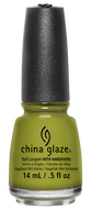 China Glaze China Glaze - Budding Romance 0.5 oz - #81193 - Sleek Nail