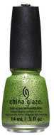 China Glaze China Glaze - But Of Corpse 0.5 oz - #82124 - Sleek Nail