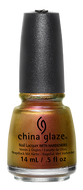 China Glaze China Glaze - Cabin Fever 0.5 oz - #82713 - Sleek Nail