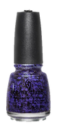China Glaze China Glaze - Cackle If You Want To 0.5 oz - #82731 - Sleek Nail