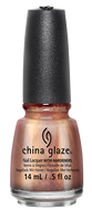 China Glaze China Glaze - Camisole 0.5 oz - #70329 - Sleek Nail