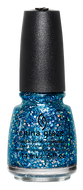 China Glaze China Glaze - Can You Sea Me 0.5 oz - #82701 - Sleek Nail