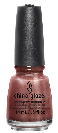 China Glaze China Glaze - Chiaroscuro 0.5 oz - #70256 - Sleek Nail