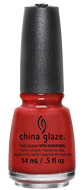 China Glaze China Glaze - Coral Star 0.5 oz - #70346 - Sleek Nail
