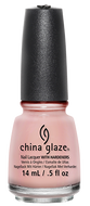 China Glaze China Glaze - Diva Bride 0.5 oz - #70286 - Sleek Nail