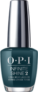 OPI OPI Infinite Shine - CIA=Color Is Awesome - #ISLW53 - Sleek Nail