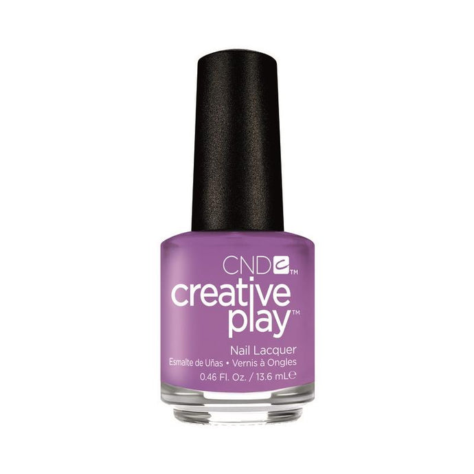 CND CND Creative Play Gel - A Lilacy Story 0.5 oz #443 - Sleek Nail