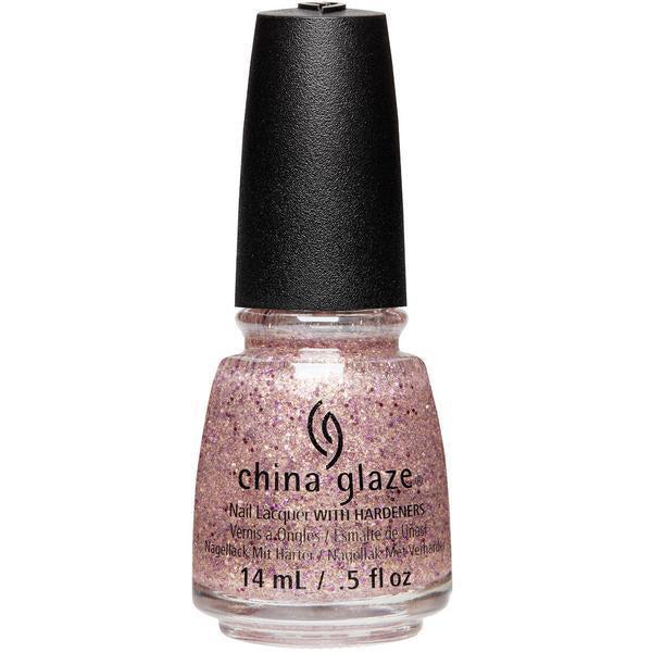 China Glaze - Lets Shellebrate 0.5 oz #83782