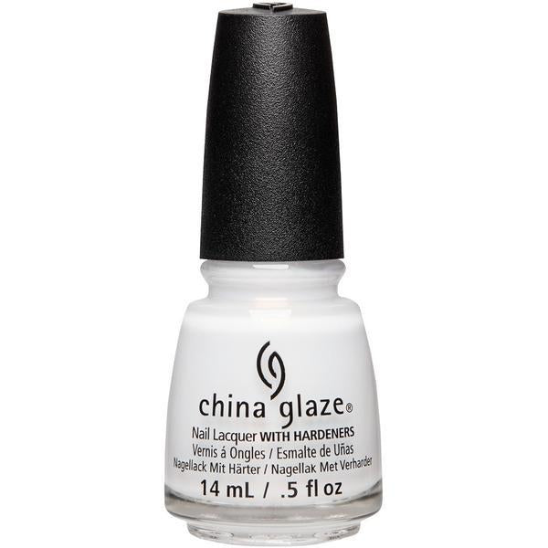 China Glaze - Snow Way 0.5 oz #83775