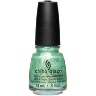 China Glaze - Twinkle Twinkle Little Starfish 0.5 oz #83783