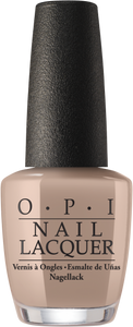 OPI OPI Nail Lacquer - Coconuts Over OPI 0.5 oz - #NLF89 - Sleek Nail