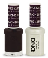 DND - Daisy Nail Design DND - Gel & Lacquer - Rosewood - #428 - Sleek Nail