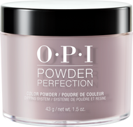 OPI Dipping Powder Perfection - Taupe - less Beach 1.5 oz - #DPA61