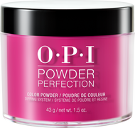 OPI Dipping Powder Perfection - Pink Flamenco 1.5 oz - #DPE44