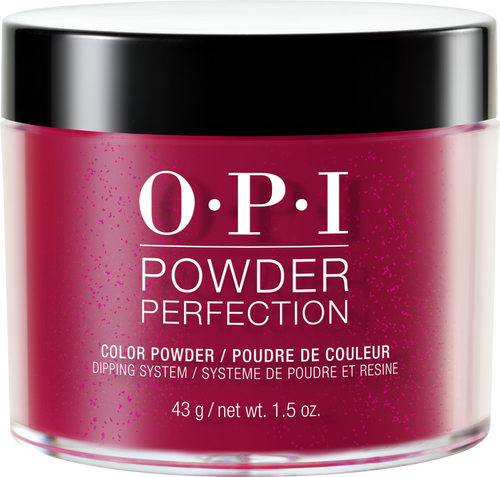 OPI Dipping Powder Perfection - I'm Not Really A Waitress 1.5 oz - #DPH08