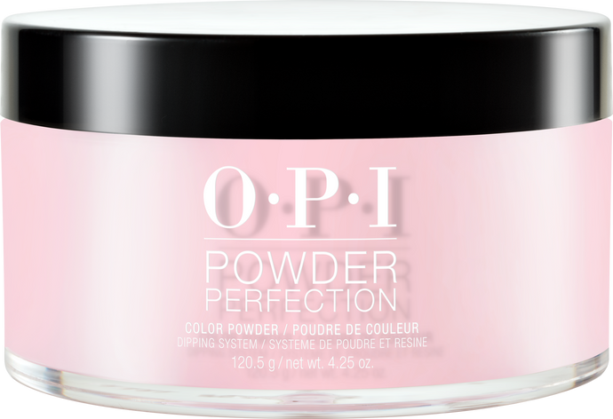 OPI Dipping Powder Perfection - Passion 4.25 oz - #DPH19