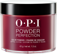 OPI Dipping Powder Perfection - Malaga Wine 1.5 oz - #DPL87