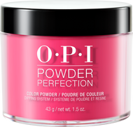 OPI Dipping Powder Perfection - Strawberry Margarita 1.5 oz - #DPM23
