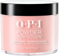 OPI Dipping Powder Perfection - Humidi - Tea 1.5 oz - #DPN52