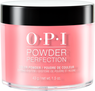 OPI Dipping Powder Perfection - Got Myself Into A Jam - balaya 1.5 oz - #DPN57