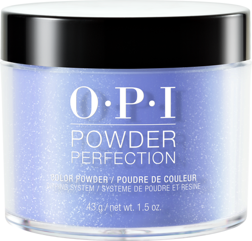 OPI Dipping Powder Perfection - Show Us Your Tips! 1.5 oz - #DPN62