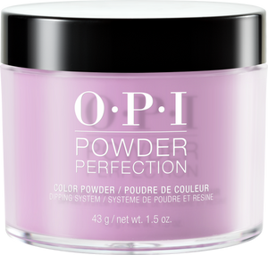 OPI Dipping Powder Perfection - Purple Palazzo Pants 1.5 oz - #DPV34
