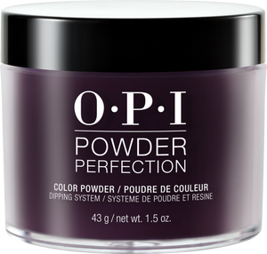 OPI Dipping Powder Perfection - Lincoln Park After Dark 1.5 oz - #DPW42