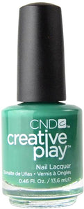 CND Creative Play - Happy Holly Day 0.5 oz - #485