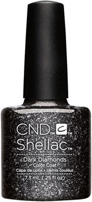 CND CND - Shellac Dark Diamond (0.25 oz) - Sleek Nail