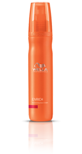Wella - Enrich Moisturizing Leave In Balm 5.07 oz