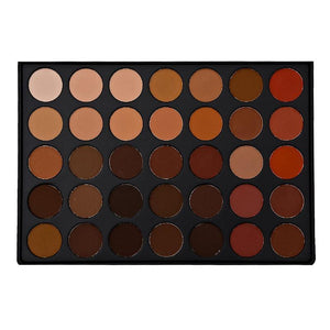 Kara Beauty - Eyeshadow Palette - 35 Colors - ES04M