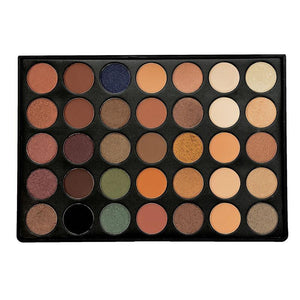 Kara Beauty - Eyeshadow Palette - 35 Colors - ES05